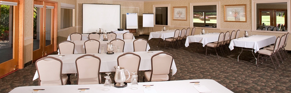 Sycuan Meeting Rooms
